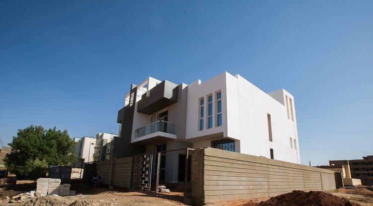 Araddi A Real Estate Marketplace In Khartoum Sudan